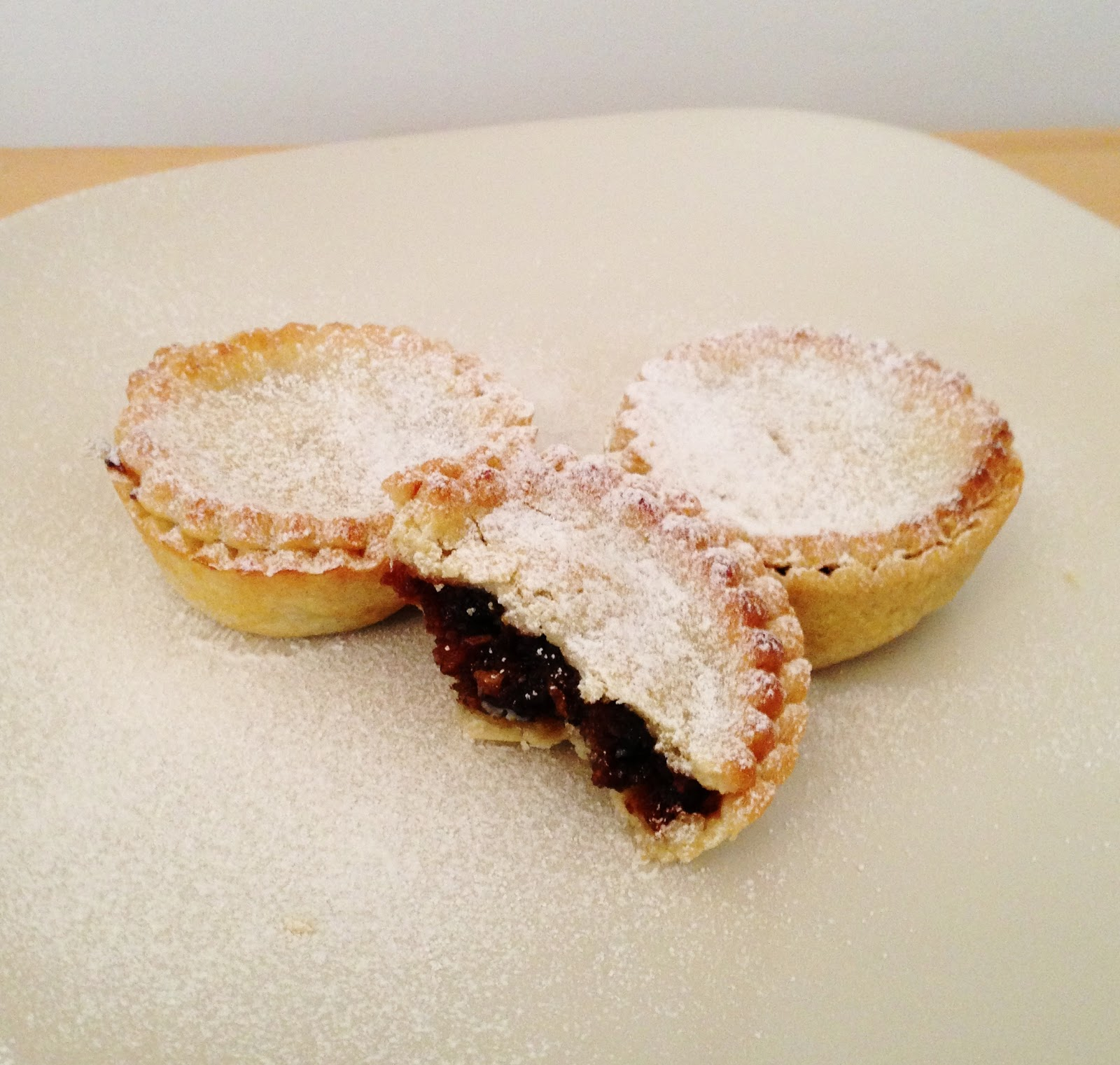 the Best Recipes: Christmas Mince Pies