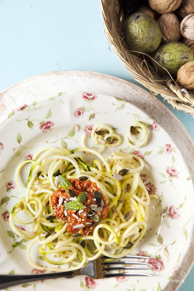 Ingredientes 2 personas for Espaguetis para dos