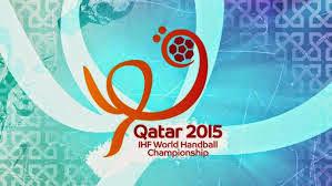 Mundial Masculino de Handball 2015