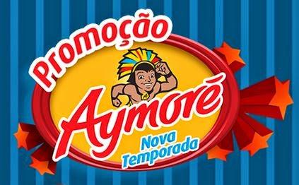 Promoção Aymoré Nova Temporada