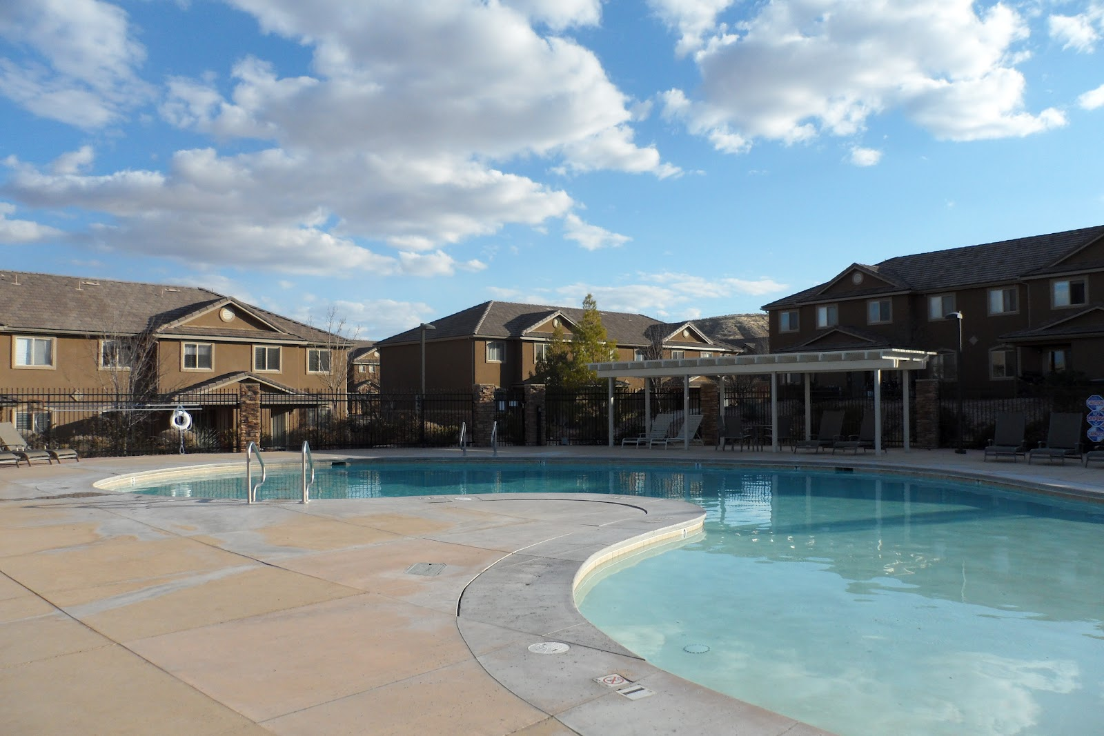 St George Utah Condo Rentals