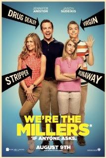 Gia Đình Bá Đạo - We're The Millers 2013