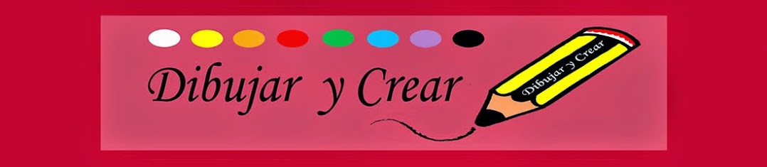 Dibujar y Crear