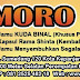 Toko Jamu Moro Waras di Selatan Perempatan Kepanjen