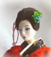 Geisha $620