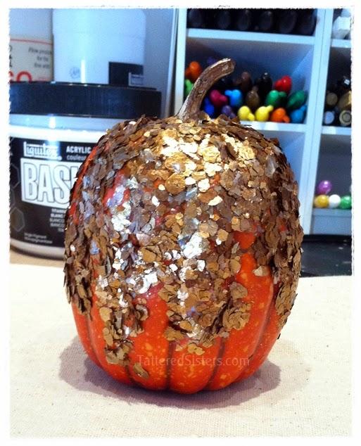 Mica Pumpkin