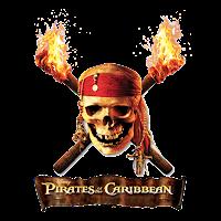 Logo Piratas del Caribe