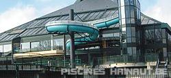 PISCINE bassin natation PISCINE DE L'ORIENT - AQUA TOURNAI
