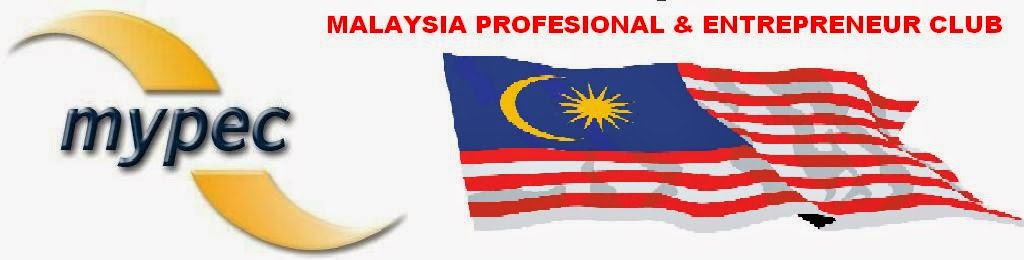 Malaysian Professional and Entrepreneur Club (MYPEC)