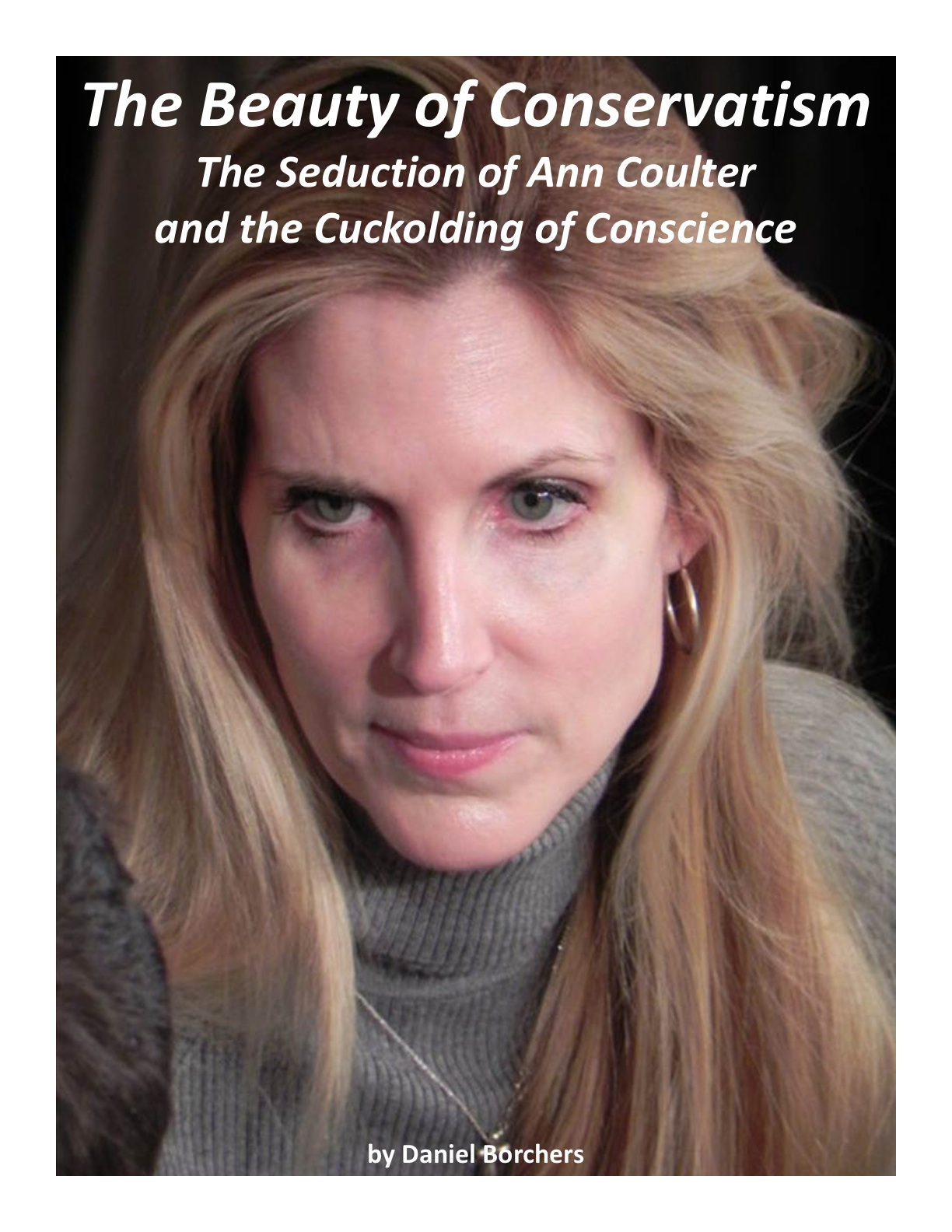 Ann Coulter Hot