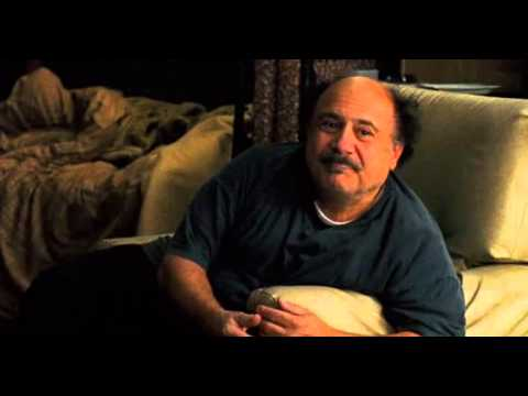 Danny Devito The Good Night lucid Dreamer (and from Taxi)