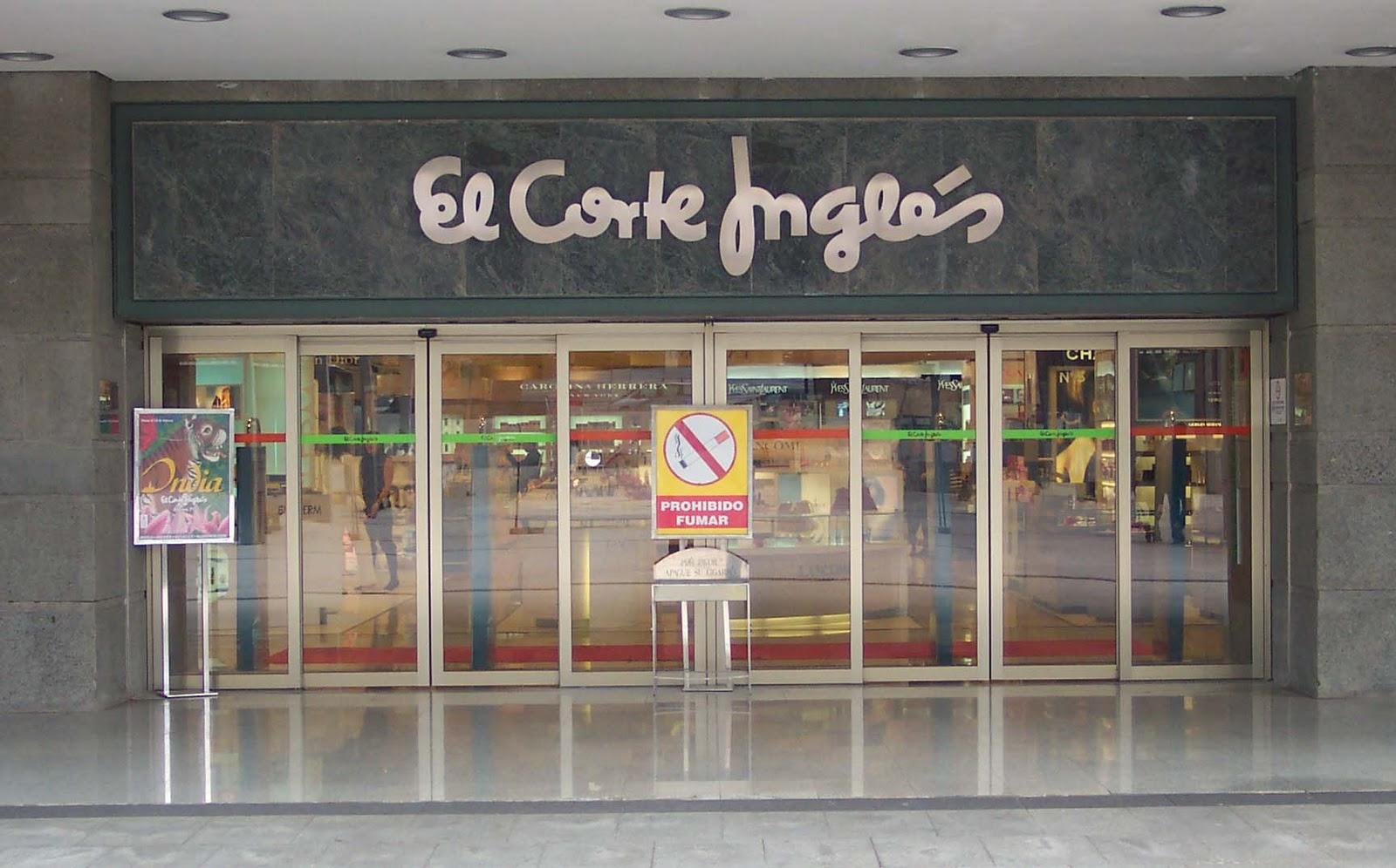 De marcas y productos las 10 marcas m s comentadas en - Entradas elcorte ingles ...