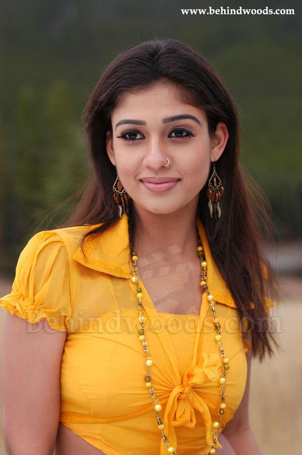 Nayanthara - Beautiful Photos