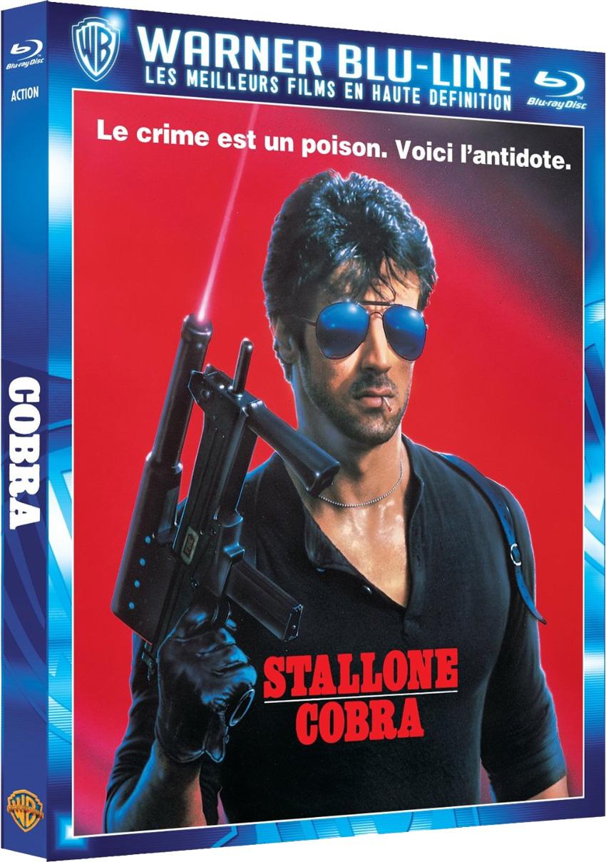 Policial (Sylvester Stallone) se empenha ao máximo para proteger uma