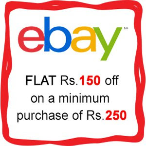 ebay-flat-150-discount-on-250