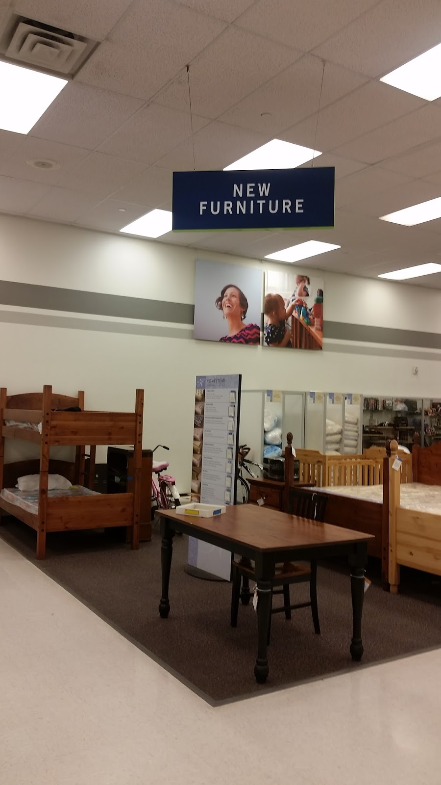 Deseret Industries Bunk Beds Shiver Me Timbers Bunk Beds