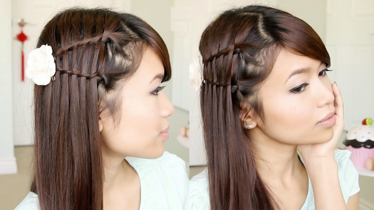 Cambria39s Corner Hairstyles That Are So Cute