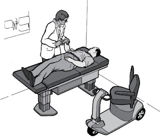 Choosing The Right Medical Chair Is Important For A Healthy Staff