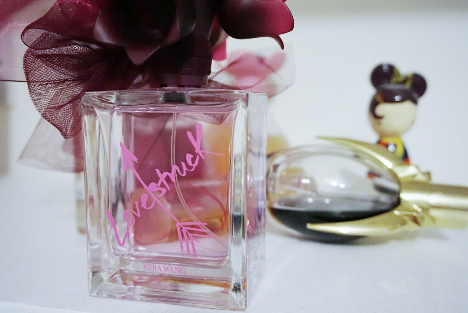 perfume, lovestrucked