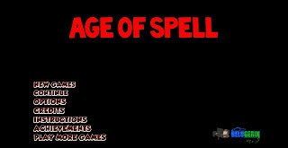 Age of Spell