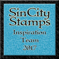 Sin City Stamps Design Team