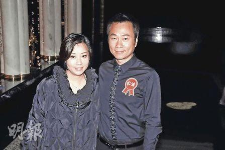 Wayne Lai