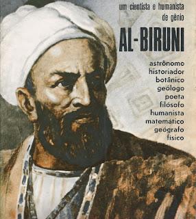 Biografi Al Biruni, Bapak Astronomi Dunia