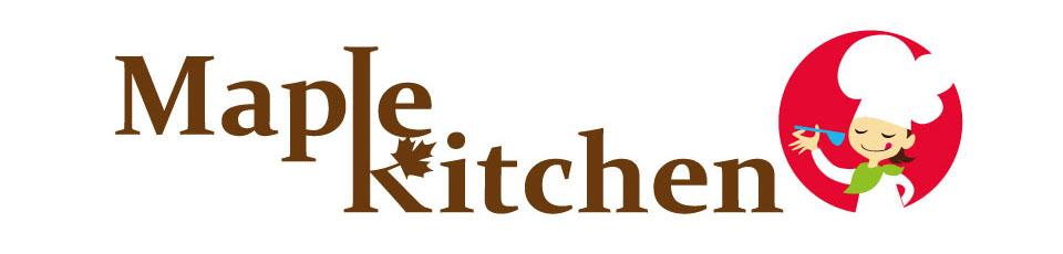 Maple Kitchen メープルキッチン