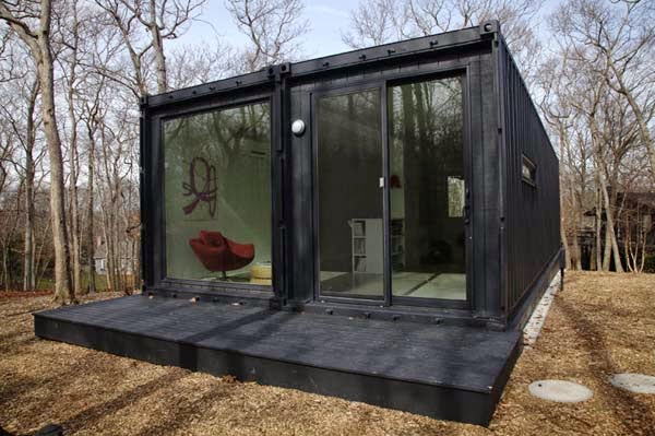 awe inspiring homes made from re used shipping containers paarl. Black Bedroom Furniture Sets. Home Design Ideas