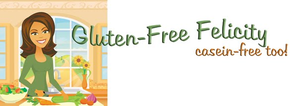 Gluten-Free Felicity