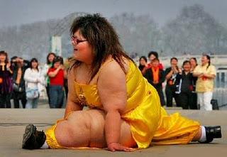 Wanita Obesiti Juga Ingin Menjalani Hidup Seperti Manusia Biasa Mari
