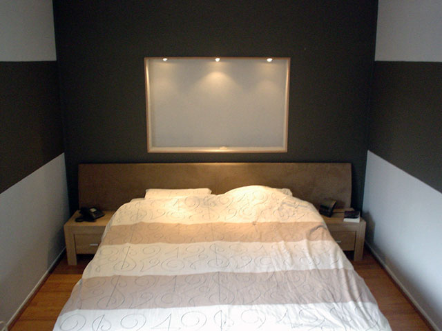 Huis interieur slaapkamer idee n for Kleuren verf kiezen