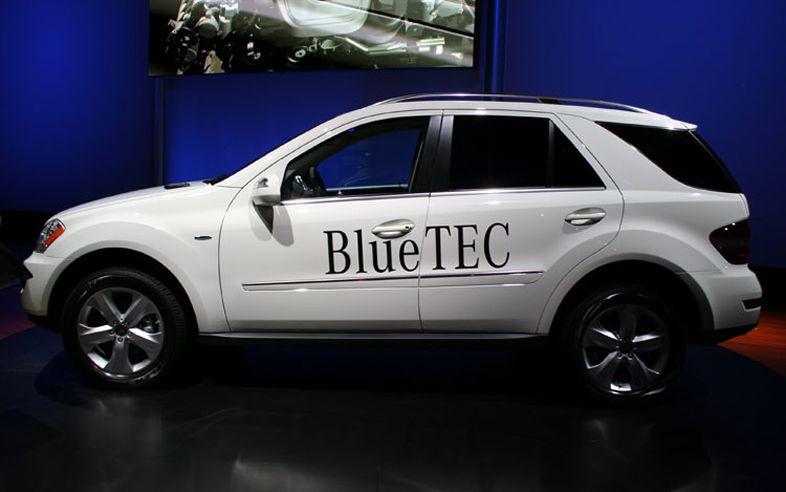 Cars trend mercedes benz diesel suvs for Mercedes benz suv diesel