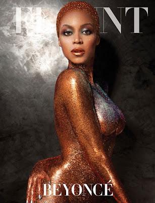Beyoncé Knowles sexy