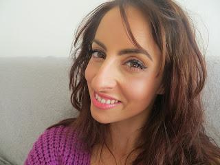 Girl, blogger, makeup, review, whispersfromangels, pretty, eyeshadow, lipstick, summer, spring, blusher, sarah, g, cosmetics, USA