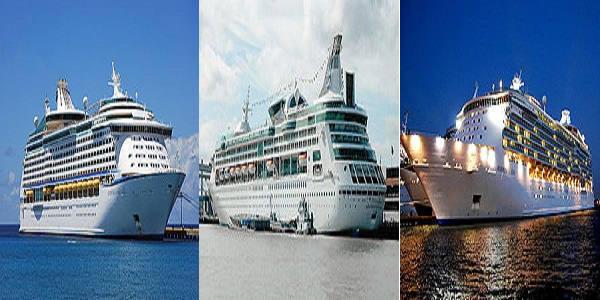 Russian Royal Caribbean Cruise Travel Agent