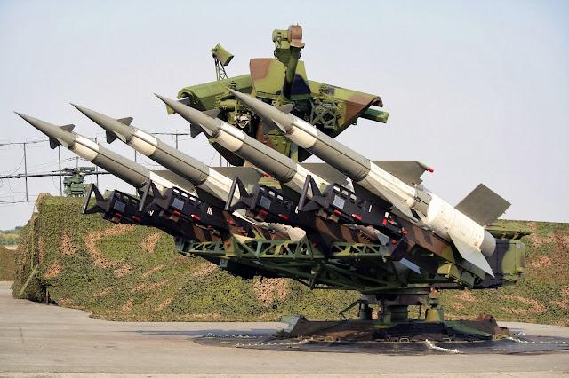 S-125 Pechora 2M