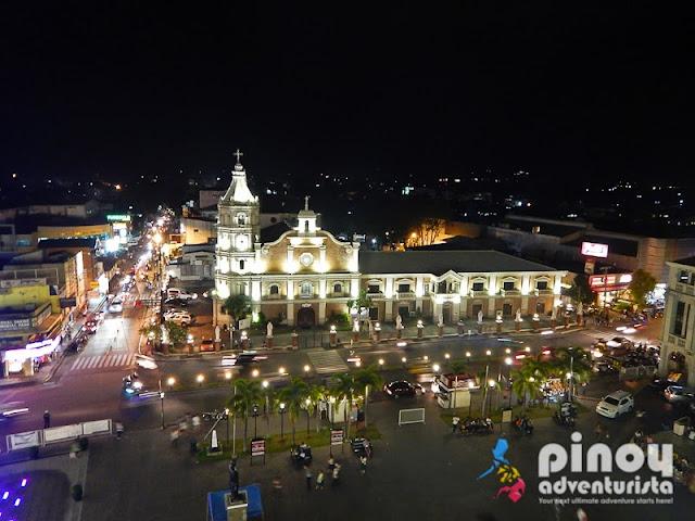 Where to Stay in Balanga Bataan The Plaza Hotel