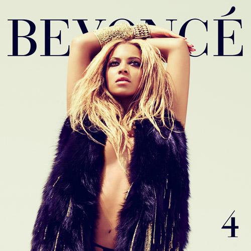 Capa Beyoncé   4 | músicas