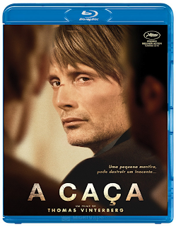 A CAÇA (2013) BDRIP BLURAY 720P DUBLADO