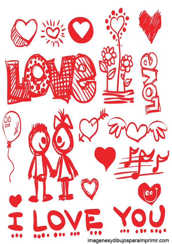 Día del Amor | ¡Imagenes de Amor y más!