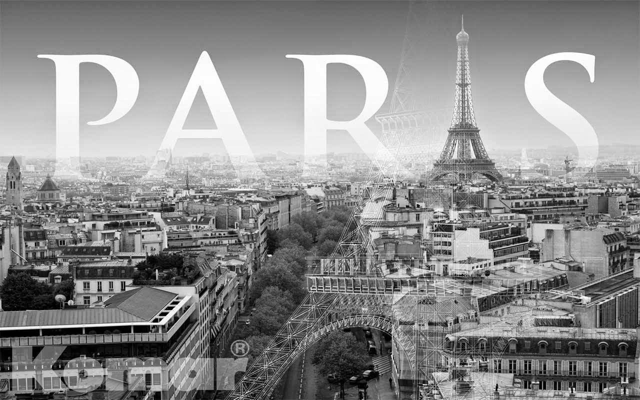 Cafe Cool Paris