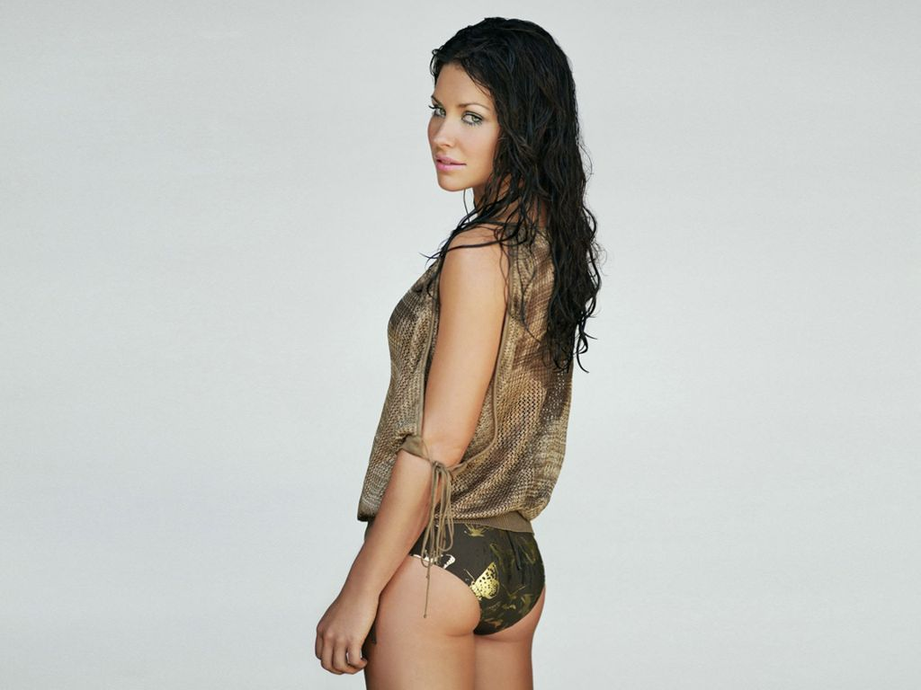 Evangeline Lilly - Picture Colection