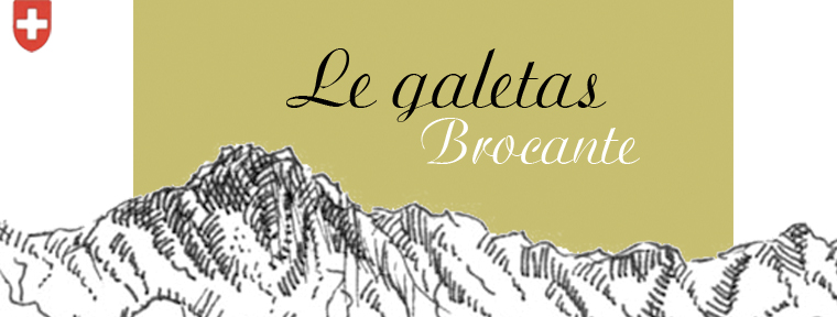 Le Galetas Brocante