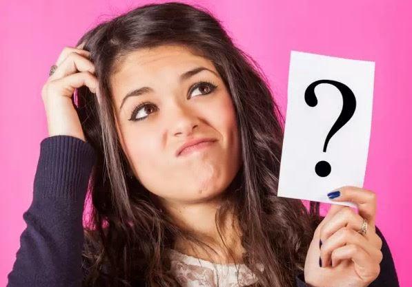 6 Señales de que eres una mujer insegura