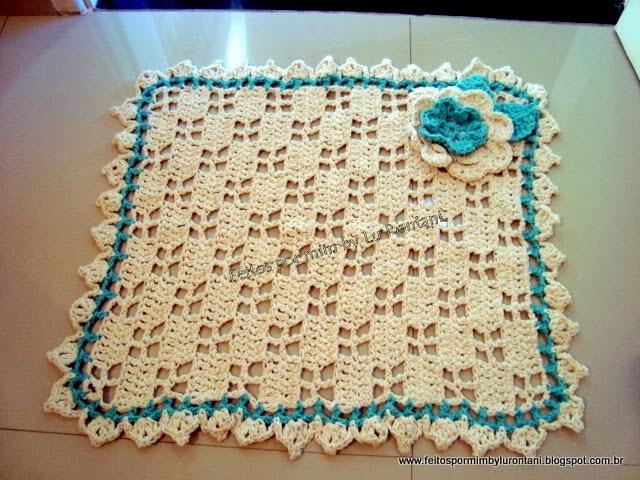A elegância dos tapetes com flores (1)