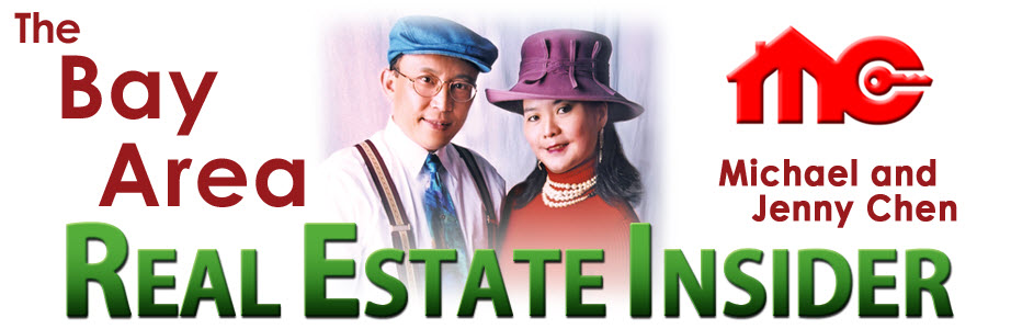 Bay Area Real Estate Journal with Michael and Jenny Chen