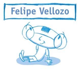 Felipe Vellozo