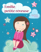 Émilie, petite rêveuse