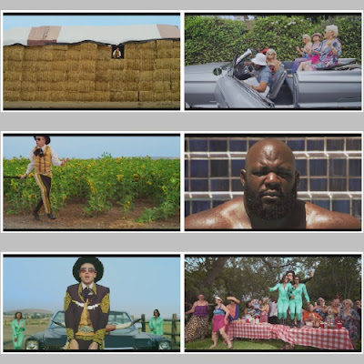 Macklemore & Ryan Lewis & Schoolboy Q & ollis - White Walls (2013) HD 1080p Free Download